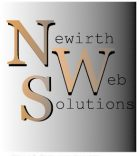 Newirth Web Solutions Logo